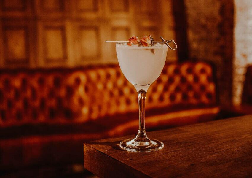 TT Liquor Cocktail